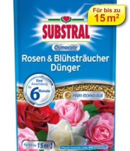 SUBSTRAL® Osmocote Düngeperls (750g)